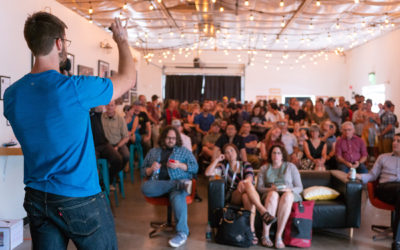 The Pitch: Outdoors Product Makers Vie for Best in Show