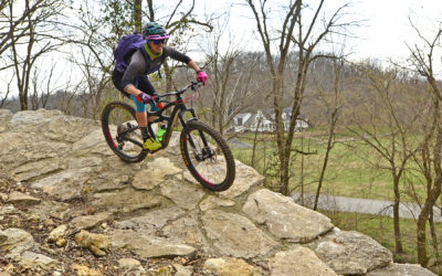 Bentonville Shares Its Secret Sauce for MTB Tourism Gold