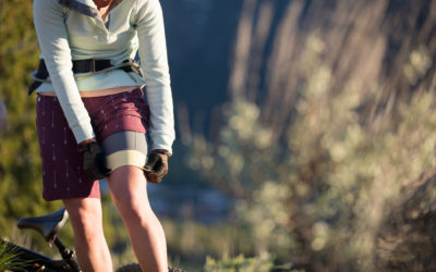 The Most Comfortable Women's Mountain Bike Gear for Long Fall Rides