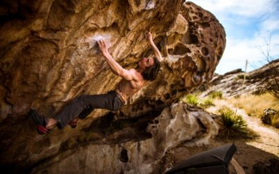 Tips From a Pro on Transitioning From the Climbing Gym to the Rock