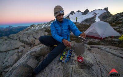 Why – and How – You Should Be Recycling Your Camping Fuel Canisters
