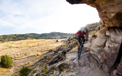 Women's MTB Camp Shares Tips for Female Riders