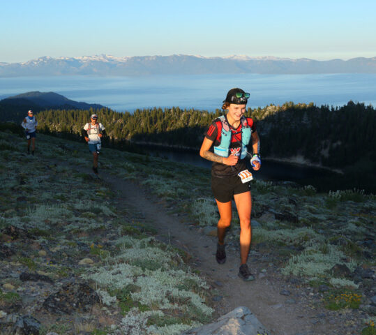 The Future of Ultrarunning? Meet Maddie Hart